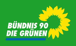 Wahlprogramm Bündnis90/Die Grünen