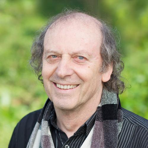 Gerd Schaeben