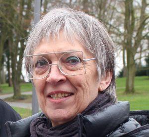 Christa Dreßen