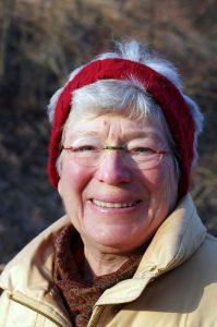 Gertraut Bauman