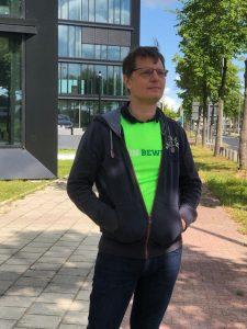 OB Kandidat Dr. Boris Wolkowski
