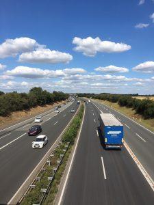 Ausbau der A52