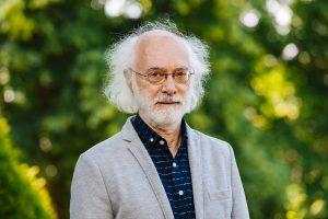 Dr. Gerd Brenner